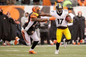 © 2016 Getty Images. Imagen Por: Steelers 24-20 Bengals. / Getty Images