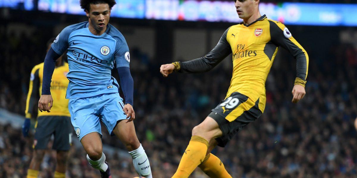 Manchester City logra increíble remontada en la Premier League