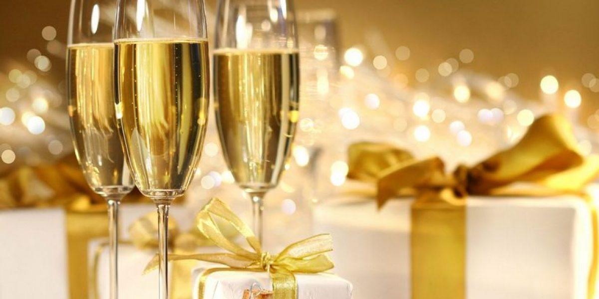 Los 10 pecados de las fiestas de fin de año