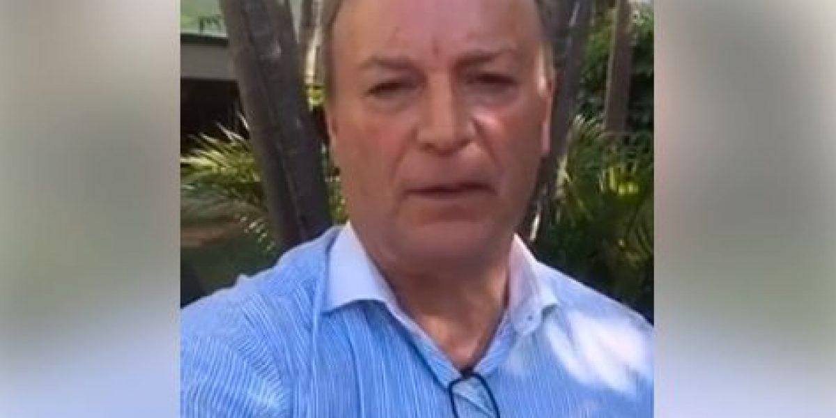 Convocan a tomar Congreso de Nuevo León por impuesto predial y tenencia