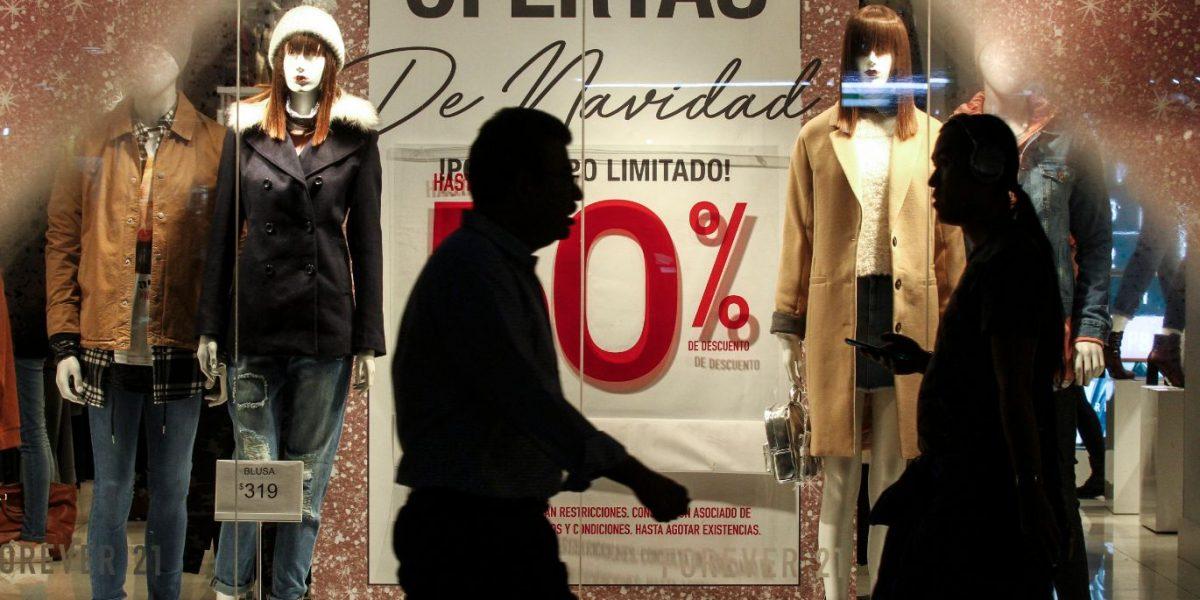 Ventas del comercio al menudeo crecerán 7% en 2016