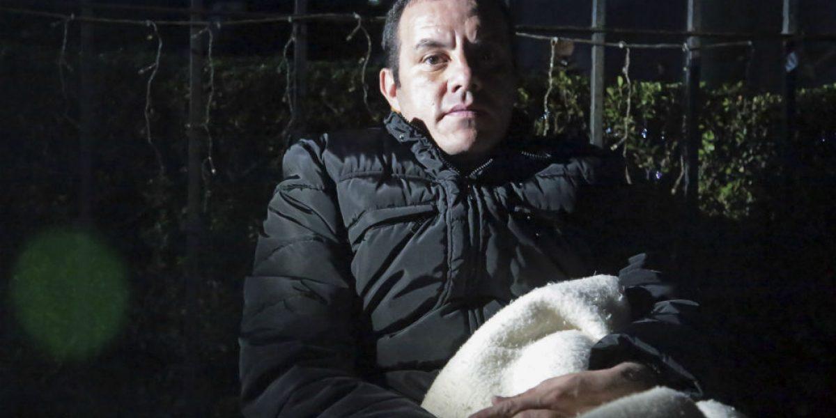 Cuauhtémoc Blanco puede salir de Morelos y no se le removerá como alcalde: SCJN