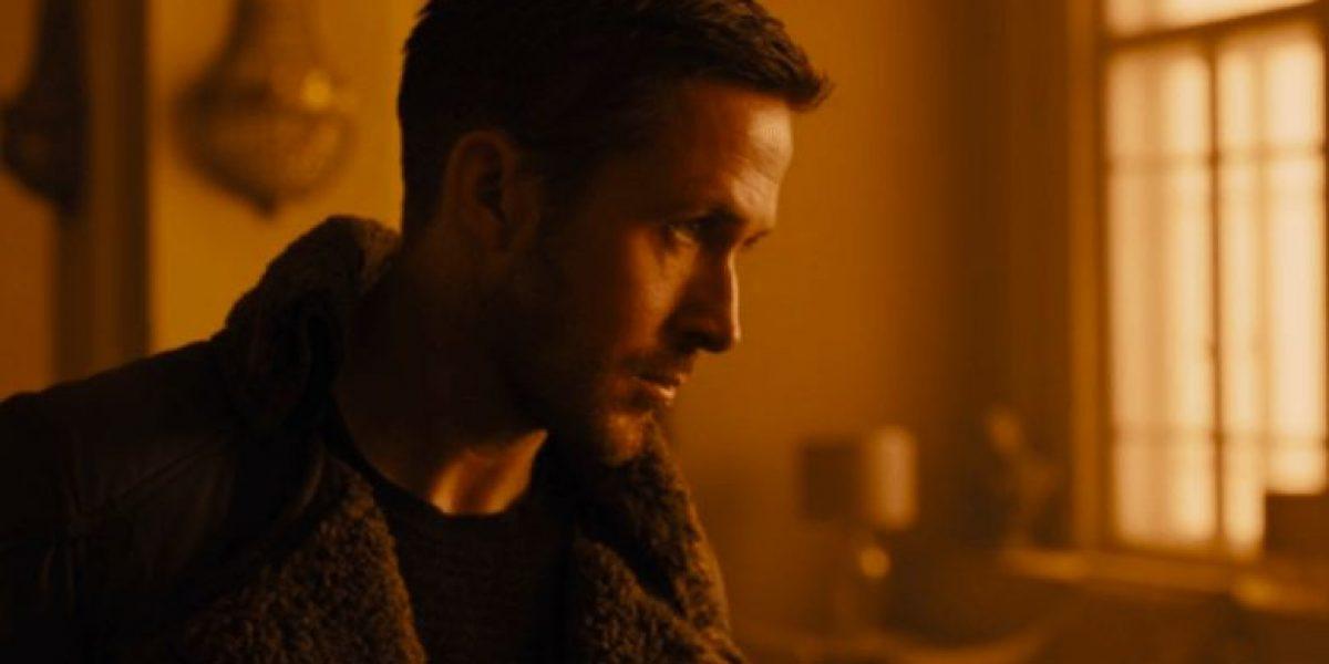 Revelan primer avance de Blade Runner 2049