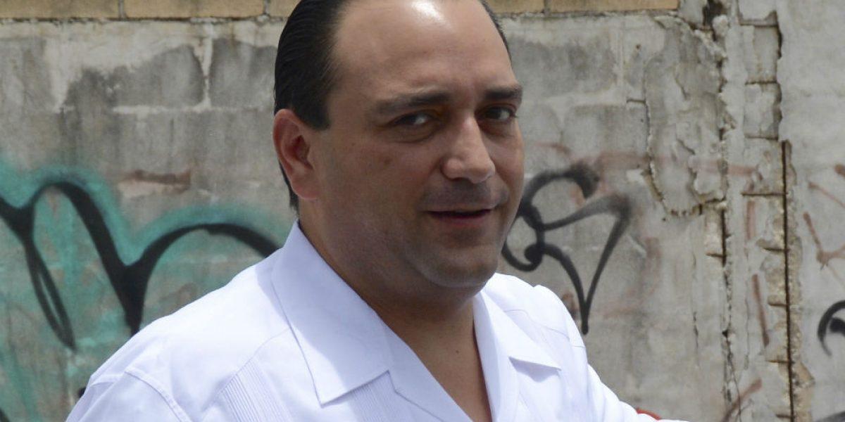 #Confidencial: ¿Borge sigue los pasos de Duarte?