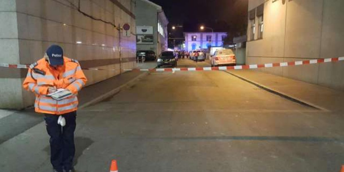Varios heridos en un tiroteo cerca de un centro islámico en Zúrich