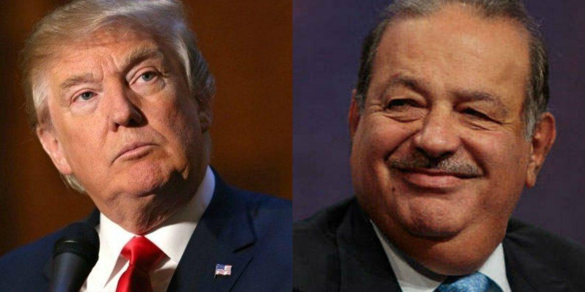 Carlos Slim  es