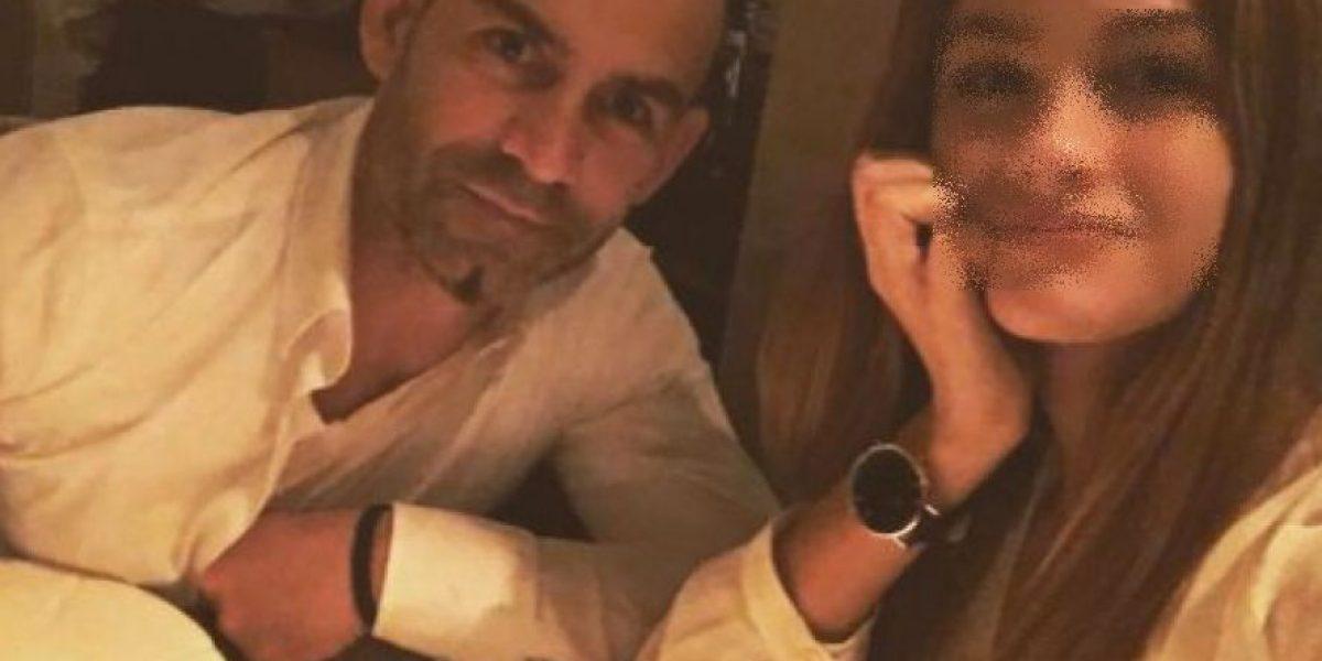 Paco Jémez pide en México respeto para su hija