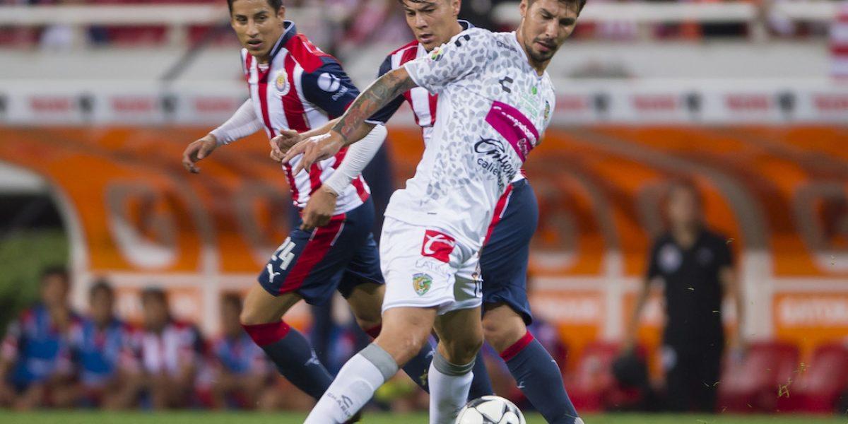 Jugador de Jaguares es liberado tras ser detenido en Guadalajara