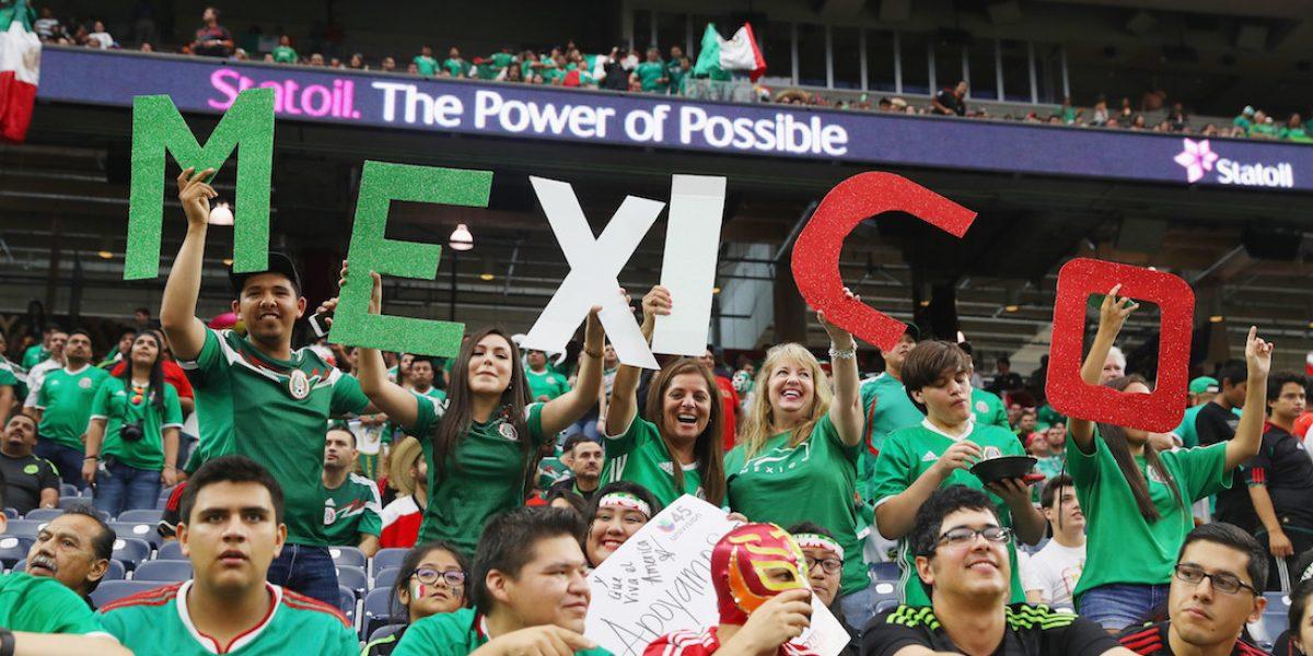 """FIFA vuelve a multar a México por el """"eeeh pu…"""""""