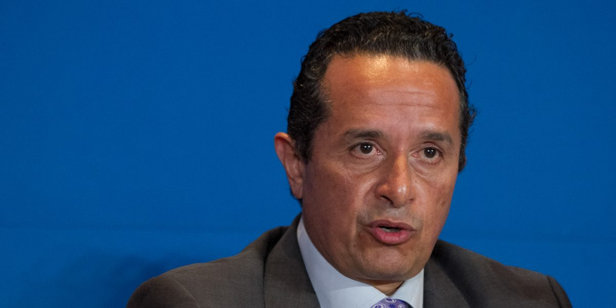Interpondremos 7 denuncias contra ex funcionarios de Borge: Gobernador