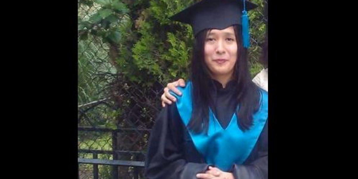 Estudiante de medicina mata a amiga y la disuelve en sosa cáustica en Guanajuato