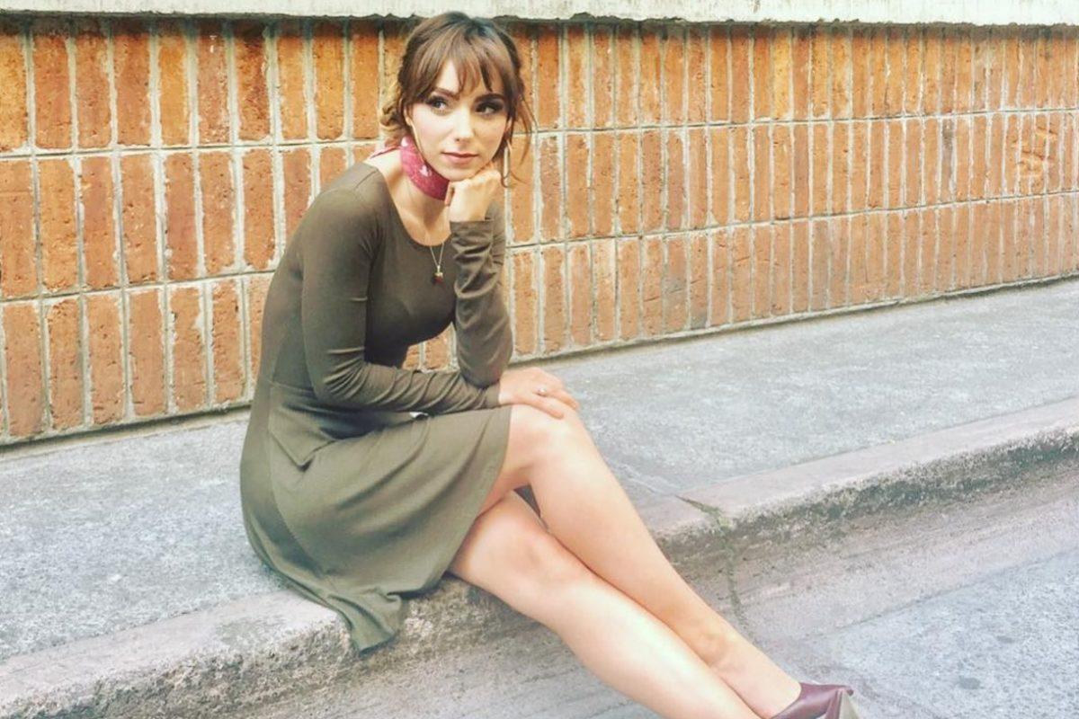 Natalia Téllez se descontroló en una fiesta y realizó sensual baile. Imagen Por: Vía instagram.com/natalia_tellez