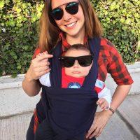 A siete meses de dar a luz Ariadne Díaz sorprende con cuerpazo. Imagen Por: Vía instagram.com/ariadne_diaz