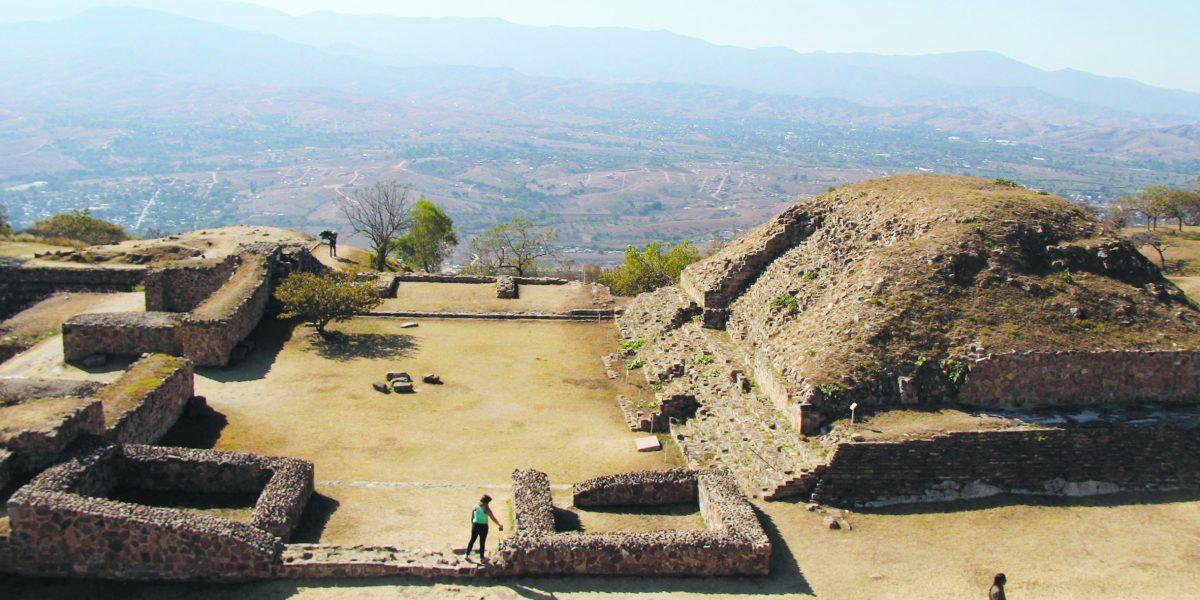 Visita Oaxaca en exprés