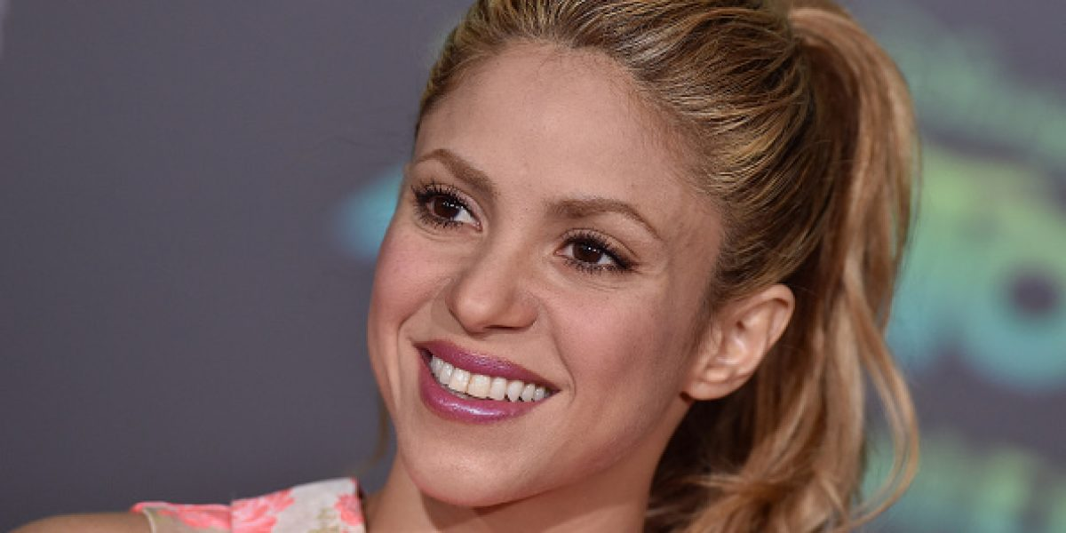 Shakira no deja de sorprender con su increíble transformación física