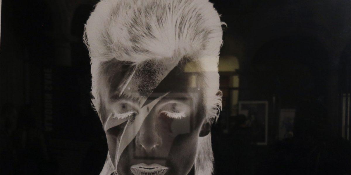 Museo de la Ciudad de México expone los alter-egos David Bowie