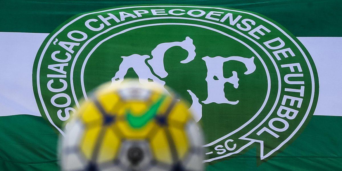 Chapecoense recibirá trofeo de campeón por la Copa Sudamericana