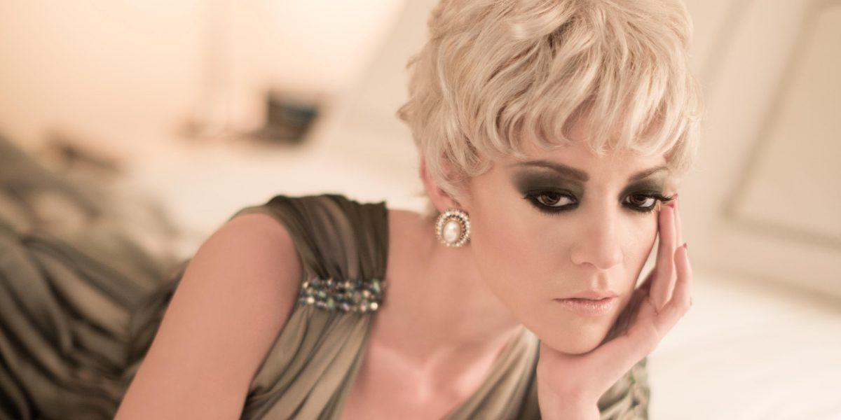 Fernanda Castillo podría interpretar a Silvia Pinal