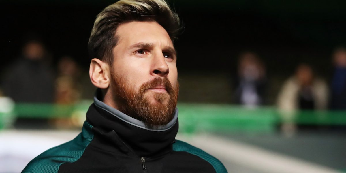 Barcelona dará el primer paso para renovar a Lionel Messi