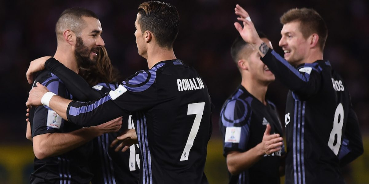 Real Madrid recibe reducción en el castigo impuesto por el TAS