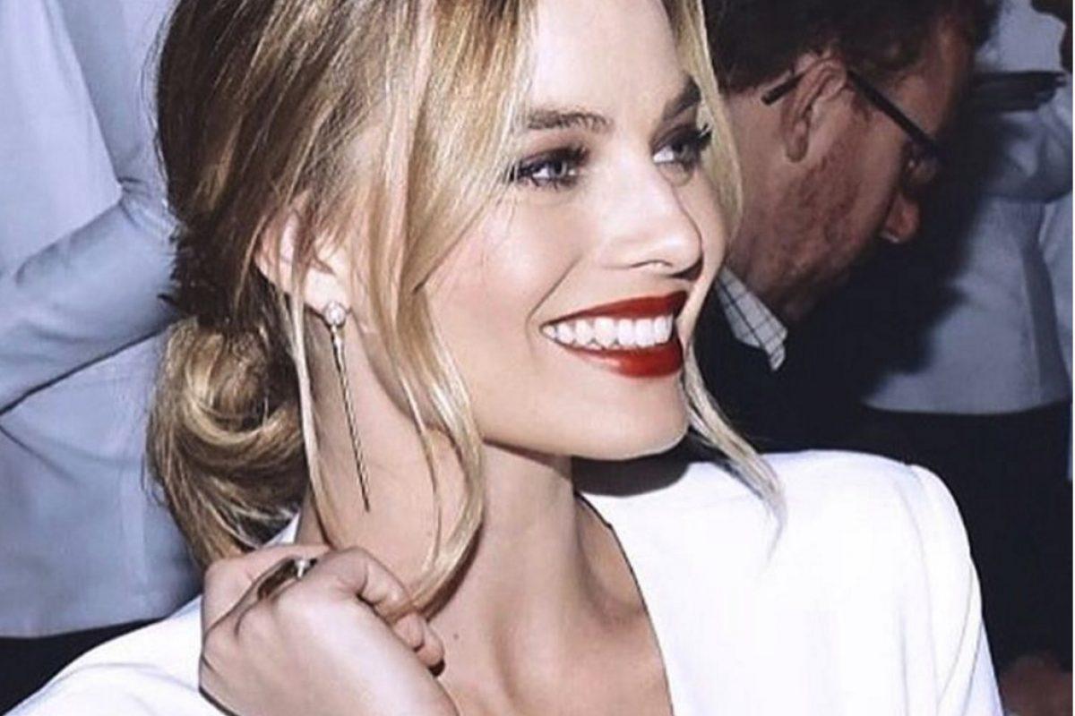 Margot Robbie deja la soltería, la actriz se casó en secreto. Imagen Por: Vía instagram.com/margotrobbie/