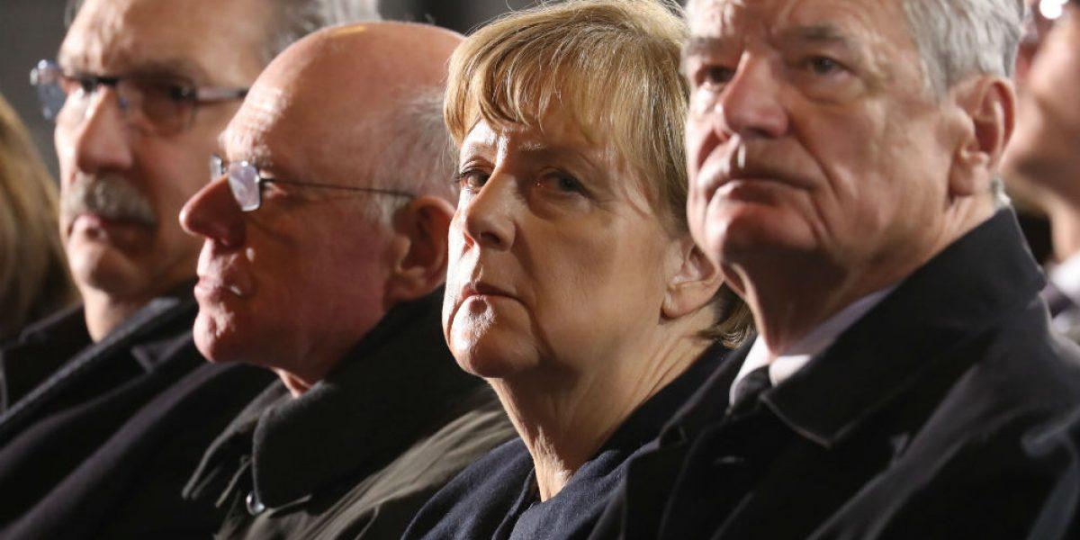 EI reivindica ataque a mercado navideño en Berlín