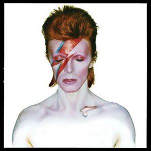 Exposición David Bowie en la CDMX. Foto | Cortesía