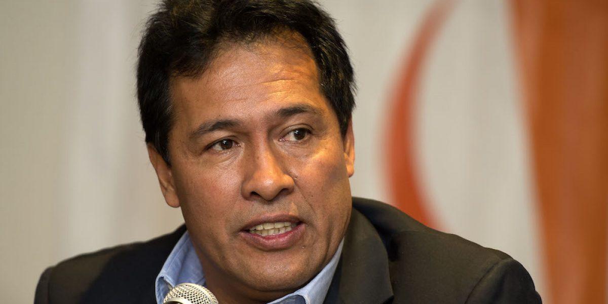 Fijan fianza a presidente de Federación Mexicana de Atletismo