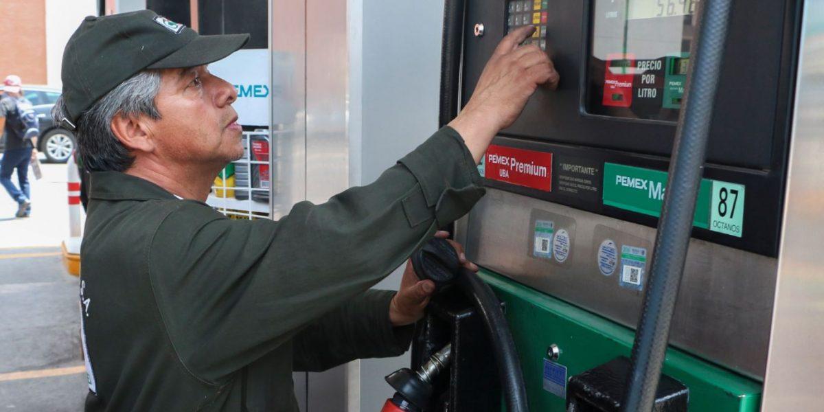 Liberar precio de gasolina traerá 16 mil mdd en inversiones