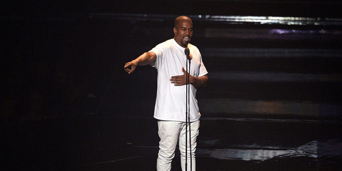 Kanye West cancela gira por Europa