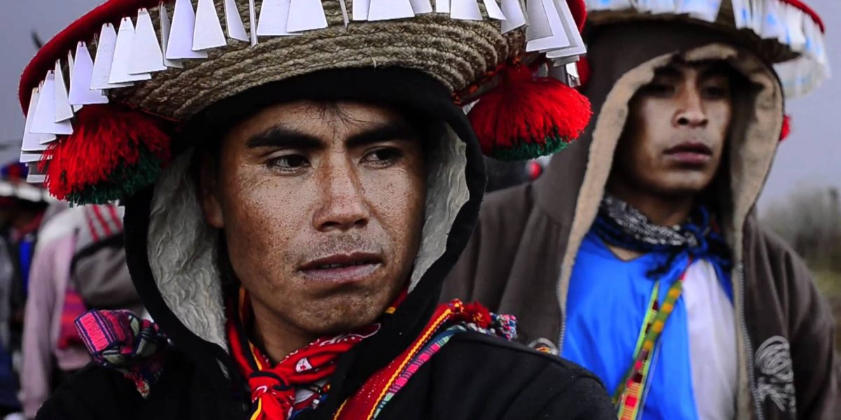 """El legado Huichol se percibirá gratis online con """"Los Últimos Guardianes del Peyote"""