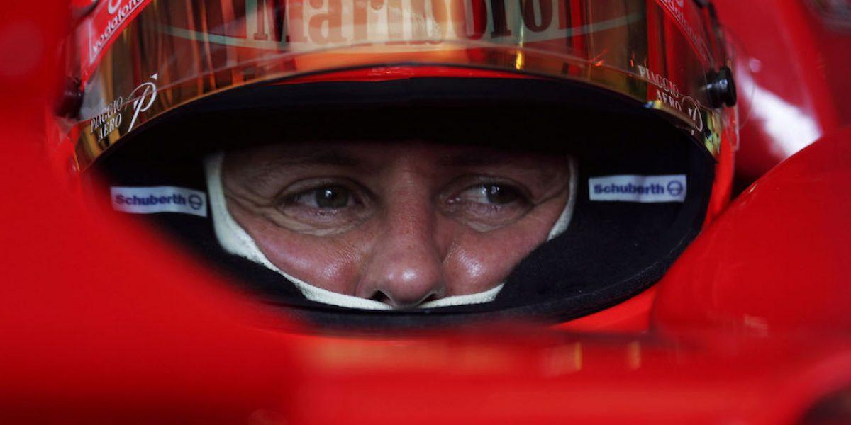 Anuncian que filtrarán fotos privadas de la recuperación de Schumacher