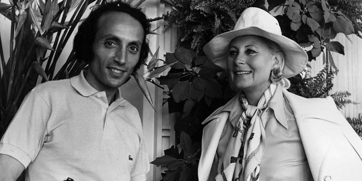 Fallece Michele Morgan primera actriz galardonada en Cannes