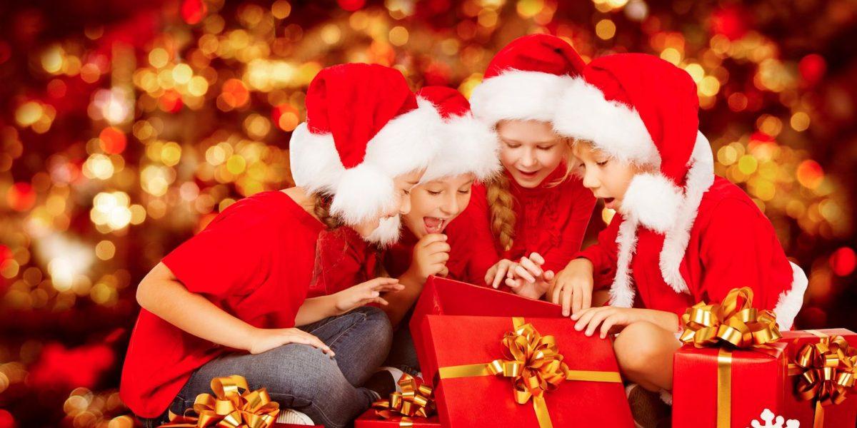Los juguetes más deseados esta Navidad
