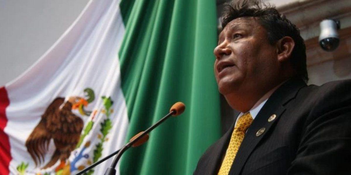 Alcalde de Tultepec buscará reapertura del mercado de San Pablito