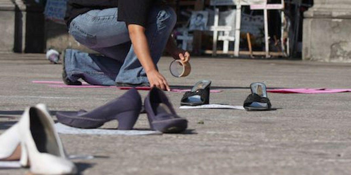 Violan a joven durante cita a ciegas en Hidalgo y la abandonan desnuda