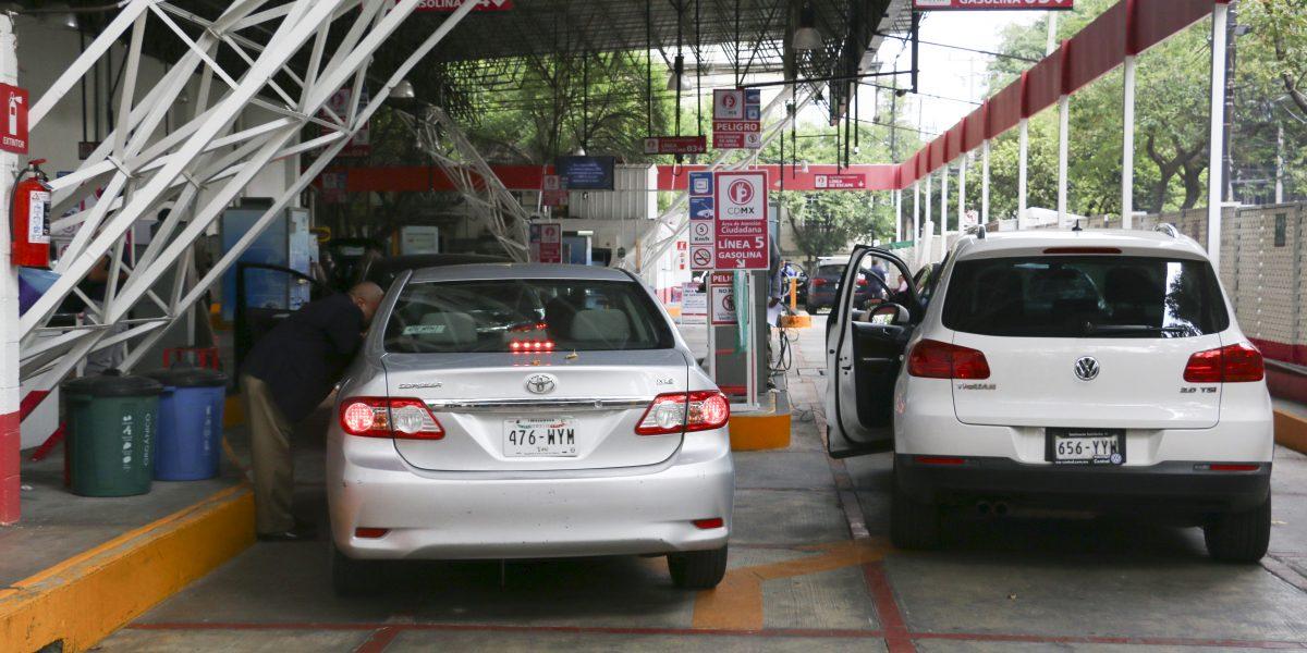 Semarnat amplía Norma Emergente de Verificación Vehicular