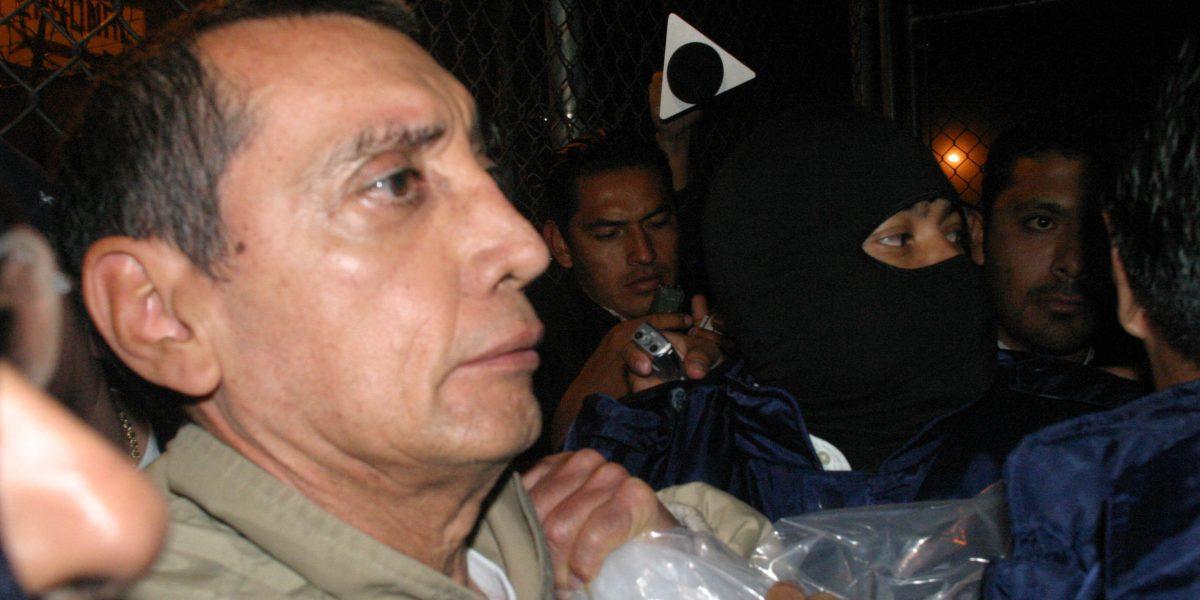 Ex gobernador Mario Villanueva será deportado a México