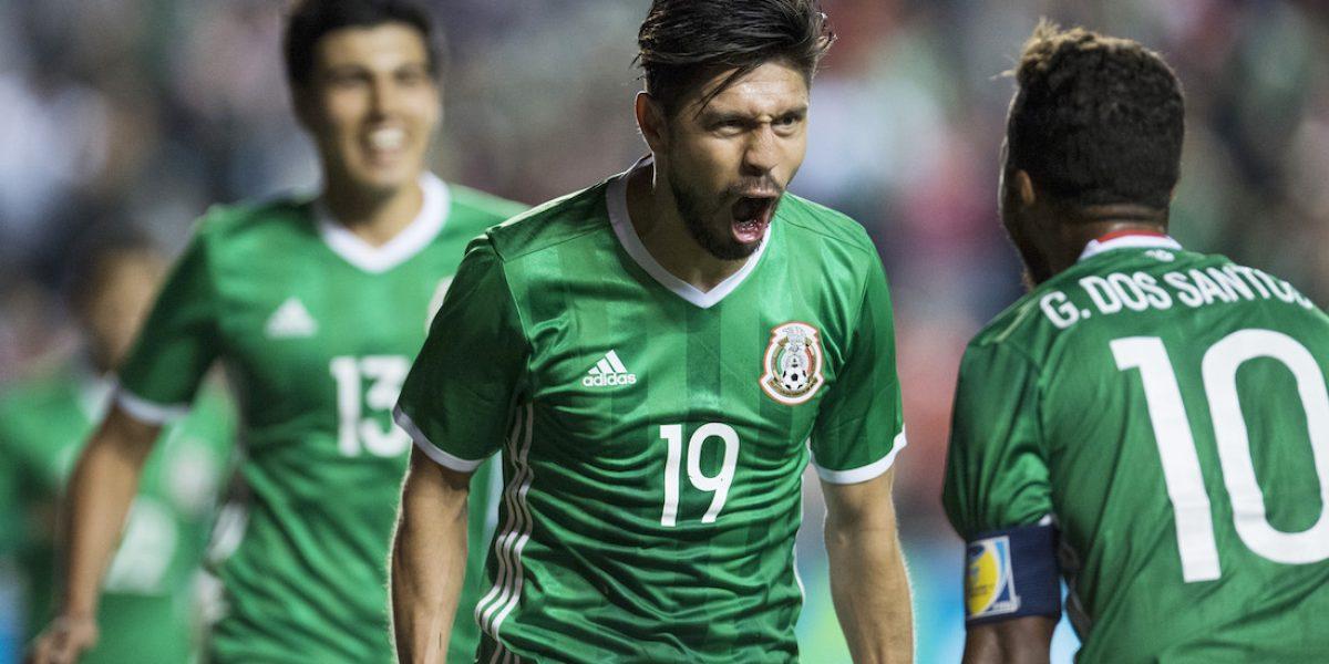 Selección mexicana se despide del año en puesto 18 de ranking FIFA