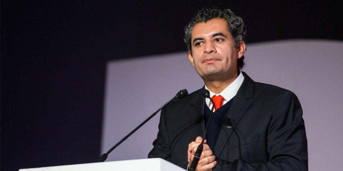 #Confidencial: Ochoa fue presionado para expulsar a Borge y a Duarte