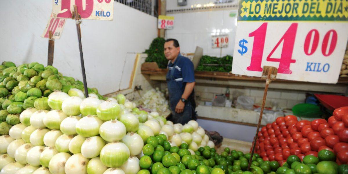 Inflación sube a 3.48%, nivel más alto en dos años