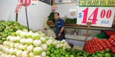 Inflación en México crece 0.42% en primera quincena de diciembre