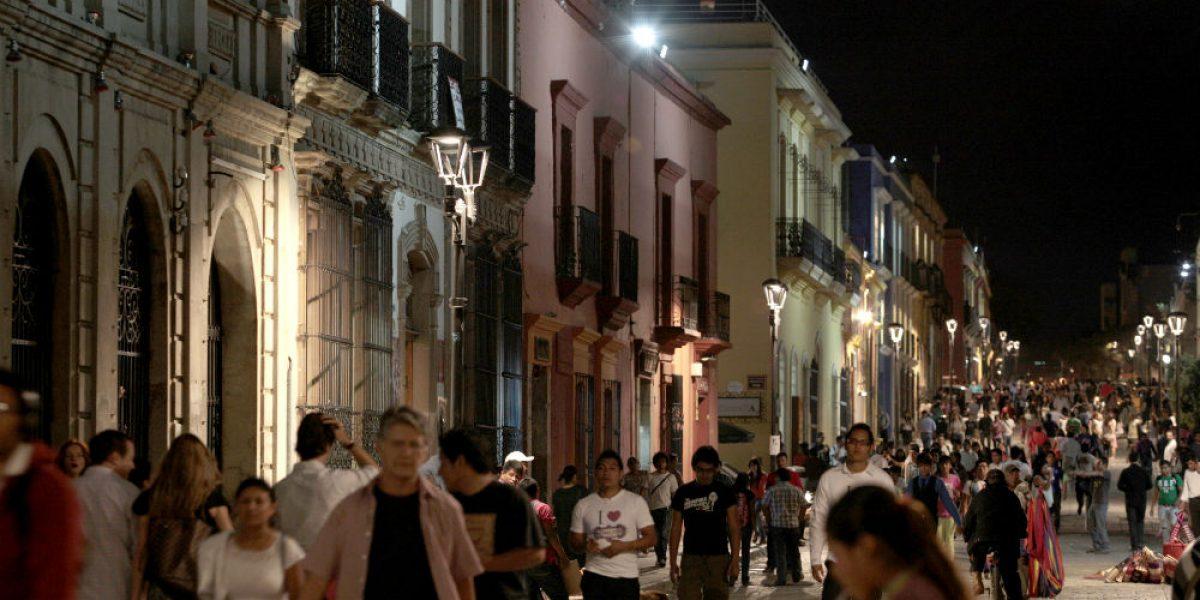¿Sabes qué es la noche de rábanos en Oaxaca?