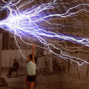 El futuro me pertenece: Nikola Tesla