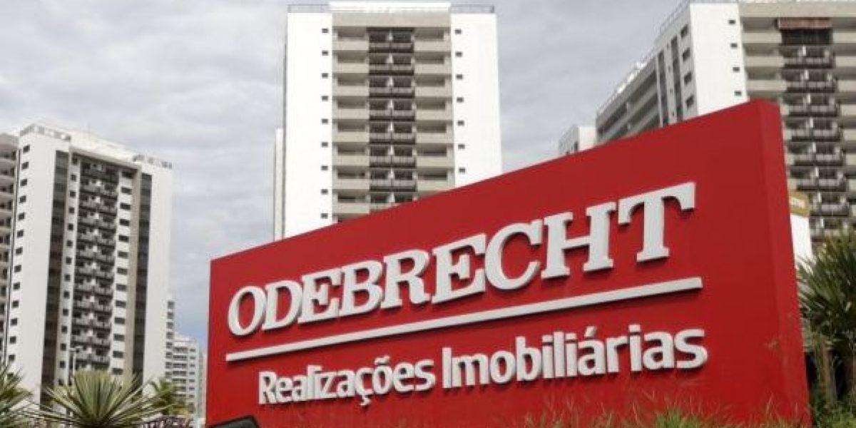Odebrecht sobornó a funcionarios mexicanos con más de 10 mdd