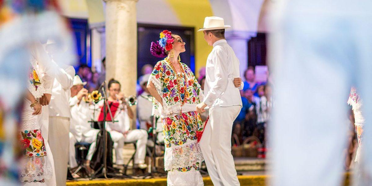 Todo listo para el Mérida Fest