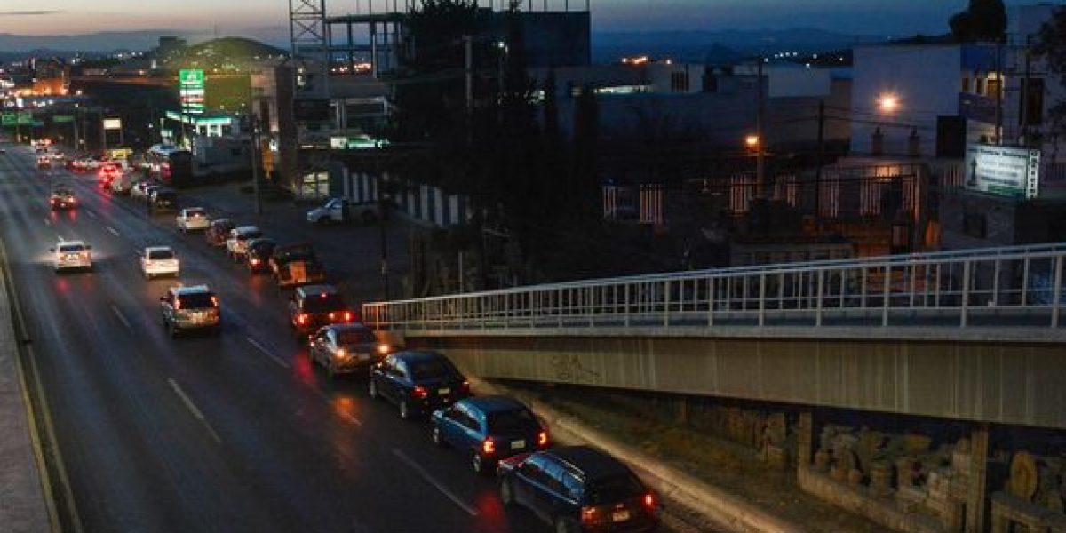 ¿Por qué hay escasez de gasolina en México?