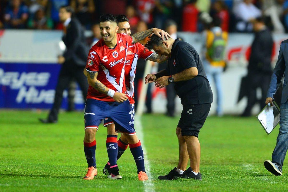 © MEXSPORT. Imagen Por: Carlos Reinoso / Mexsport