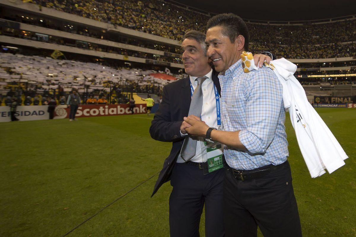 © MEXSPORT. Imagen Por: Ignacio Ambriz. / Mexsport