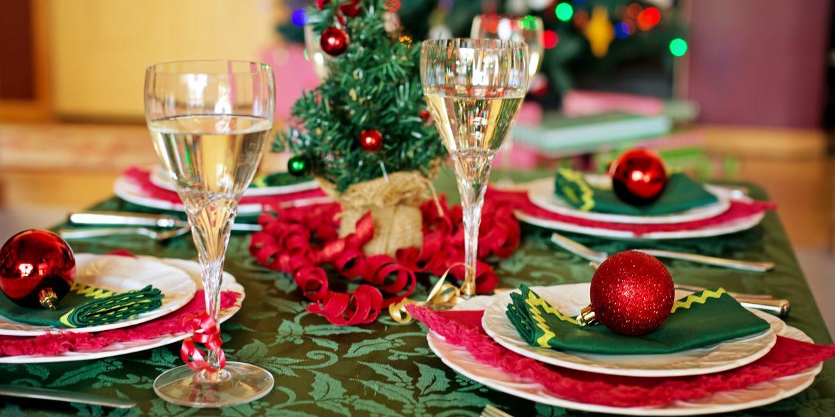 Capitalinos estiman gastar casi cinco mil pesos en cena de Navidad